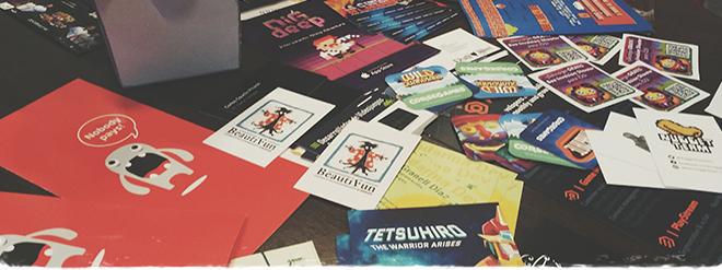 BeautiFun Games at Gamelab 2016!