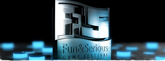 Fun & Serious Game Festival & Autumn Sale! ✨