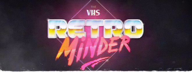 Retrominder.tv is about to fry your brain!